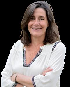Chrystel GROSSELIN Négociatrice Immobilier pour ADVESTIM By EGA