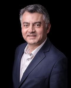 Gérald Branche dirigeant Advestim cabinet conseils immobilier